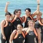 Las nadadoras partirán desde Ensenada de Muertos, cerca de La Paz, por la carretera a Los Planes en donde ahora se desarrolla el proyecto Bahía de Los Sueños, hasta las costas del estado de Sinaloa.