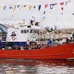 La industria pesquera estatal, apenas con 70 años de haberse iniciado, es raquítica, se promueven técnicas atrasadas y dispone de una flota en su mayor parte artesanal.
