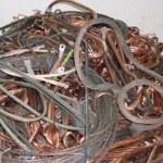 Las causas del incremento en el robo de metales de cobre, bronce, fierro, aluminio, acero y níquel, se deben principalmente a su alto valor y fácil compra en empresas recicladoras de metales del estado.
