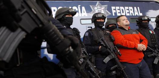 Investigará SIEDO a funcionarios por protección a narcos