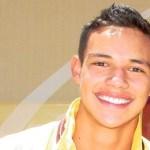 Angel Reynaldo Villalobos Martínez ha sido requerido por la Federación Mexicana de Atletismo, para sumarse al equipo mexicano que asistirá al XVII Campeonato Centroamericano y del Caribe de Atletismo.