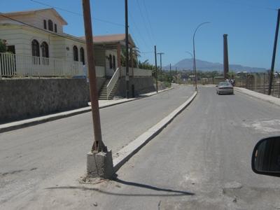 Construirán el boulevard Fundición de la colonia Mesa Francia