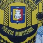 """Rogelio López, alias """"El Chaparro"""""""