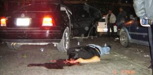 Nulos avances en las investigaciones por negligencia de las autoridades policacas.(Foto Archivo).