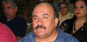 Guillermo Aguilar Villavicencio, dirigente del SNTE.