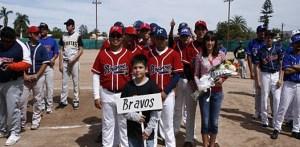 La Federación Mexicana de Béisbol otorgó el nombramiento de delegado de este organismo en Baja California Sur, a Rómulo Núñez Redona para que coordine acciones en beneficio del béisbol en el estado.