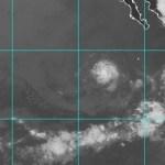 La tormenta tropical Celia alcanzó la categoría de huracán a medida que se alejaba de las costas del Pacífico mexicano. Ayer se encontró a 756.4 km de Cabo San Lucas.