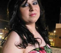 Renuncia Lourdes Zamudio a la candidatura a Reina de la Expo Comondú 2010