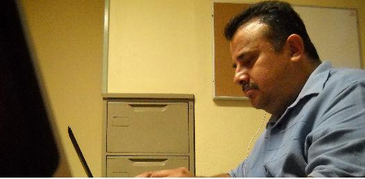 Intenta Procurador justificar agresiones a periodistas
