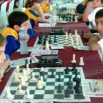 BCS se ubicó en el segundo lugar general de ajedrez, con once puntos dentro de los III Juegos Deportivos Nacionales Escolares de Nivel Primaria.