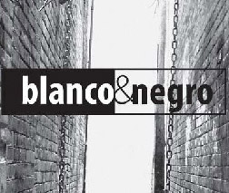 Blanco y Negro