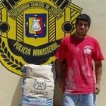 """Juan Carlos García Morales, alias """"El Chachalaca"""
