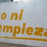 Hasta ahora la molestia tanto del PRI como de otros partidos de oposición al gobierno estatal es que se han realizado precampañas por funcionarios sin que hasta ahora la autoridad electoral haga algo al respecto, por lo que en su momento el tricolor exigirá el cumplimiento de la ley estatal electoral, dijo Noé López Rodríguez.