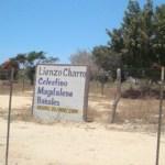 Desde el 4 de noviembre del año 2004 a 11 años de decretar parque público y zona de riesgo este arroyo, la Conagua y autoridades estatales avalaron este lienzo charro en pleno centro del arroyo San Lázaro.
