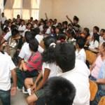 La explotación infantil, es un tema muy grave del que se explica a los niños en las escuelas para que no sean víctima de estas bandas de criminales.
