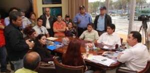 El presunto homicida es hijo de un prominente empresario que respaldó económicamente la campaña política de Narciso Agúndez Montaño cuando se lanzó como candidato a gobernador de Baja California Sur.