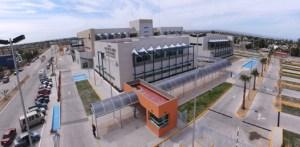 El Gobierno del Estado ha aportado 300 millones de los 761 millones de pesos que requirió la construcción y equipamiento del nuevo Hospital General con Especialidades Juan María de Salvatierra, además del terreno y obras complementarias de urbanización y servicios.