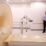 Con más de un mes de atraso la visita presidencial se consolidó, no así la puesta en operación del mencionado centro de salud.