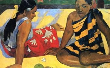 Subastarán obras de Paul Gauguin