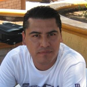 Cristian Paul Avalos Campos, director general de la escuela de futbol  filial de Monterrey Rayados-Santa Rosalía (Enrique Montaño).
