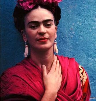 La crudeza de Frida Kahlo
