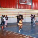 Con nutrida participación han continuado los cursos de verano de la Dirección del Deporte y Recreación del Municipio de La Paz.