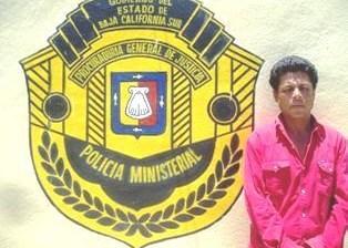 Arrestan a buzo acusado de violación de una menor
