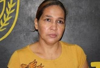 A golpes, arañazos y patadas brava dama agredió a otra mujer