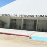 Los consejeros de la CEDH reclaman al ombudsman, Miguel Angel Ramos Serrano, su apatía y falta de respeto para resolver los múltiples y serios problemas que el organismo tiene.