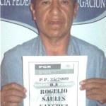 Rogelio Saules Sánchez