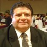Arturo Ordóñez Hernández, presidente de la Federación de Colegios de Profesionistas.