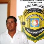 Fernando García Ramírez.