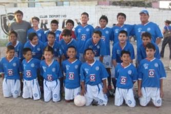 Máquina Azul-IMSS, campeonísimo 98-99