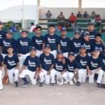 Marineros de la Roberto Ibarra, bajo la dirección del profesor Alberto Pérez Orozco, abrió con triunfo sobre Punta Abreojos en el Interclubes de beisbol infantil.