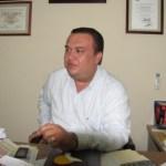 Procurador del Trabajo, Lic. Carlos Morán Escobar.