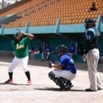 En el estadio Arturo C. Nahl jugarán este sábado Tiburones y Marineros los play offs de la liga de beisbol Miguel Núñez Lucero.