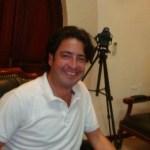 Maximino Fernández Avila, regidor ecologista que apoyó el reglamento para el perifoneo con lo que se favorece el medio ambiente.