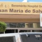 Denuncian mal trato a enfermos psiquiátricos en el hospital Juan María de salvatierra.