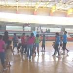 Llega a feliz término el Curso de Verano de la Dirección del Deporte y Recreación de La Paz.