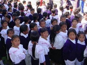 El difícil regreso a clases… ¿cuál educación gratuita?