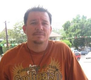 Jesús Salvador Verdugo Ojeda secretario del consejo de administración de la FEDECOOP (Enrique Montaño).