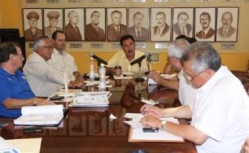 Evalua Gobernador avance de obras del Bicentenario