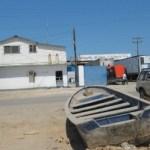 Los propios trabajadores de las calamareras se quejan de la apatía de las autoridades federales del trabajo en apoyarlos y realizar operativos de inspección (Enrique Montaño).