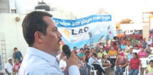 Viola LAD disposiciones electorales de precampaña