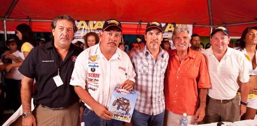 Adelantan Organizadores de la SCORE y ATA detalles de la Baja 1000