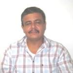Juan Jesús Osuna Rangel, secretario de Trabajo y Conflictos del Sindicato de Burócratas, sección Mulegé (Enrique Montaño).