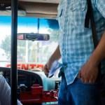 El transporte público de la ciudad es constantemente criticado, tanto por los precios, como por las condiciones de los vehículos. Es así que es pertinente echar una mirada, o un oído, a la opinión de la gente, respecto a lo mencionado.
