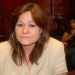 Preocupa a la presidenta municipal Mirna Xibillé, el estado que guardan las finanzas en el Ayuntamiento y en el Organismo Operador del Agua.