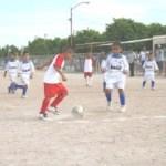 La liga municipal de futbol infantil y juvenil afina los últimos detalles para su arranque de acciones el próximo sábado 28 del presente mes.