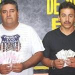 José Armando Bouchan Pacheco y Pedro Zermeño Carvaja